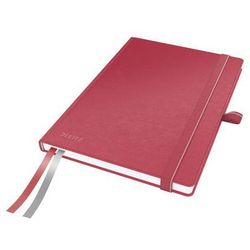 Notatnik Leitz Complete A5/80k. 4477-25 kratka
