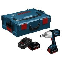Klucze udarowe, Bosch GDS 18 V LI HT