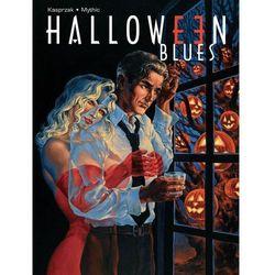 Halloween Blues Plansze Europy - Mythic (opr. twarda)