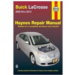 Buick LaCrosse (05 - 13) (USA)