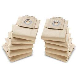 Worki papierowe do odkurzaczy szczotkowych, seria CV - CV 36/2