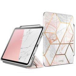 Etui Supcase Cosmo do iPad Pro 12.9 2020 / 2021 Marble