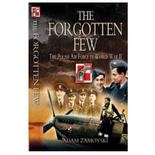 Książki do nauki języka, Forgotten Few (opr. miękka)