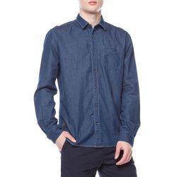 Tom Tailor Koszula Niebieski M Przy zakupie powyżej 150 zł darmowa dostawa.