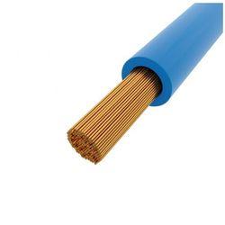 Przewód 4mm2 niebieski LGY H07V-K linka sterownicza 100m 4520023 Lapp Kabel 9695