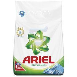 Ariel ARIELPROSZEK 1,5 KG MOUNTAIN SPRING - 416322 Darmowy odbiór w 19 miastach!