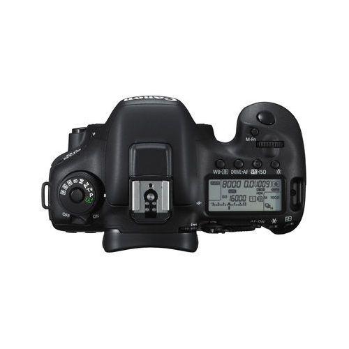 Lustrzanki cyfrowe, Canon EOS 7D II