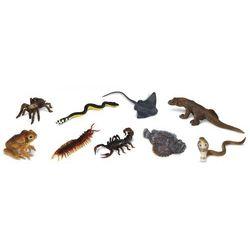 Safari Ltd. Tuba - jadowite zwierzęta - BEZPŁATNY ODBIÓR: WROCŁAW!