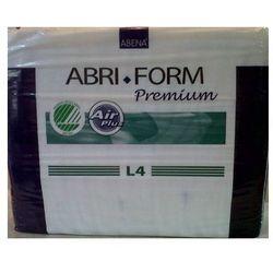 Pieluchomajtki Abri-Form Premium L4 najwyższa chłonność