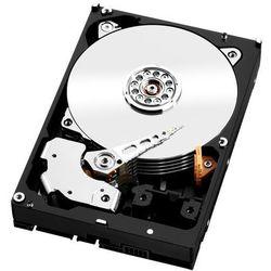 Dysk twardy Western Digital WD6002FFWX - pojemność: 6 TB, cache: 128MB, SATA III, 7200 obr/min