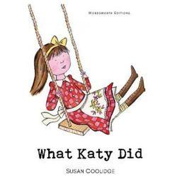 What Katy Did (opr. miękka)