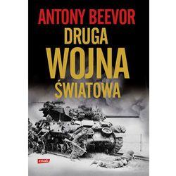 Druga wojna światowa (opr. twarda)