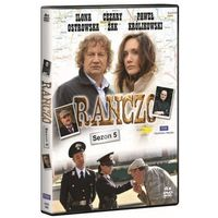 Seriale i programy TV, Ranczo Sezon 5 - Robert Brutter