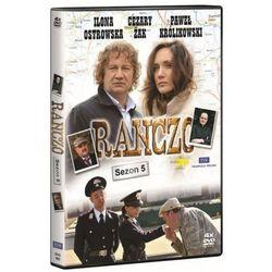 Ranczo (sezon 5, 4 DVD) (Płyta DVD)