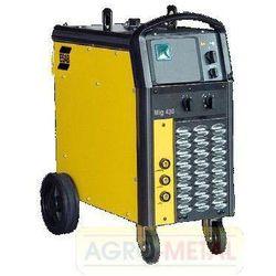 Półautomat spawalniczy ESAB ORIGO MIG 430 +DOSTAWA GRATIS +GWARANCJA PRODUCENTA