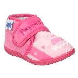 Kapcie niemowlęce Cerda LOCHY 4134 PEPA PIG 5% zniżki z kodem JEZI19. Nie dotyczy produktów partnerskich.