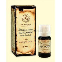 Eteryczny olejek z Drzewa sandałowego 10 ml.