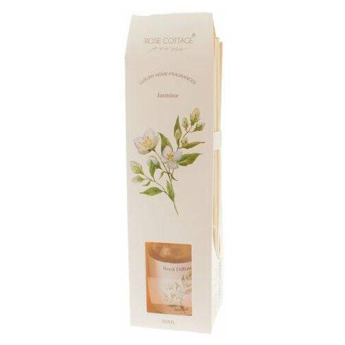 Akcesoria do aromaterapii, Dyfuzor zapachowy Jasmine, 30 ml