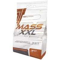 Gainery, TREC Mass XXL - 1000g - Strawberry