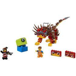 Lego THE MOVIE Ultrakocia i lucy wojowniczka ultrakatty & warrior lucy 2 70827