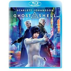 Ghost In The Shell (BD)