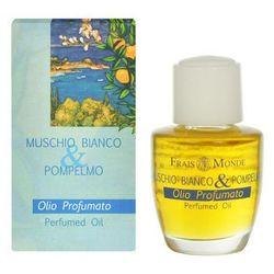 Frais Monde White Musk And Grapefruit olejek perfumowany 12 ml dla kobiet