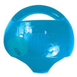 KONG Jumbler piłka dla dużego psa M/L 14cm APORT