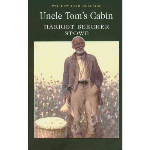 Politologia, Uncle Tom's Cabin (opr. miękka)