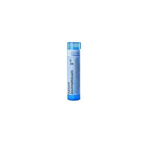 Homeopatia, BOIRON Kalium bichromicum 9 CH granulki 4g