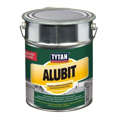 Pozostałe artykuły dachowe, Masa asfaltowo-aluminiowa Tytan Alubit 5 kg