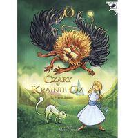 Książki dla dzieci, CD MP3 CZARY W KARINIE OZ TW (opr. kartonowa)