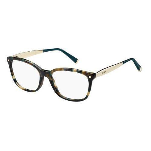 Okulary korekcyjne, Okulary Korekcyjne Max Mara MM 1278 USG