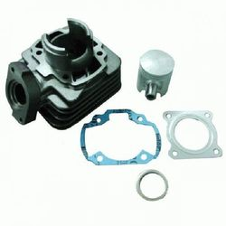 POWER FORCE CZT000172 CYLINDER ŻELIWNY PEUGEOT BUXY/TREKKER (40 MM)