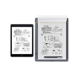 Cyfrowy notatnik Bamboo Slate A4 CDS-810S - Certyfikaty Rzetelna Firma i Adobe Gold Reseller
