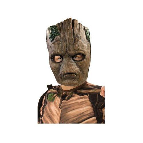 Przebrania dziecięce, Kostium Groot Deluxe dla chłopca - Roz. M