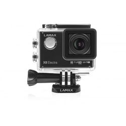 Kamera sportowa LAMAX X8 Electra 4K + DARMOWY TRANSPORT!