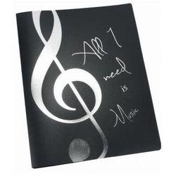 Segregator - All I Need Is Music srebrny