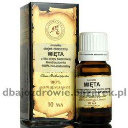 Naturalny Olejek Miętowy, 10 ml, Aromatika