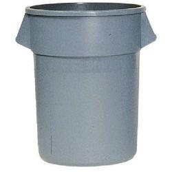 Kosz na śmieci 121L | 55,9(Ø)x(H)69,2cm