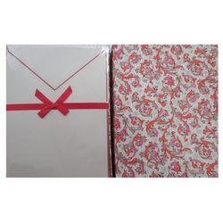 Papeteria Box z przykrywką BSC 025 - ROSSI