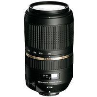 Obiektywy do aparatów, Tamron 70-300 mm f/4.0-f/5.6 SP Di VC USD / Canon