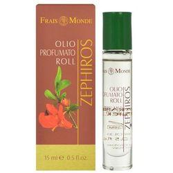 Frais Monde Zephiros Roll olejek perfumowany 15 ml dla kobiet