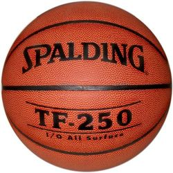 Piłka koszowa Spalding NBA TF-250 7