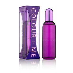 Milton-Lloyd Colour Me Purple Woman 100ml EdP