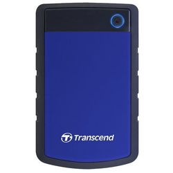 Dysk Transcend TS2TSJ25H3B - pojemność: 2 TB