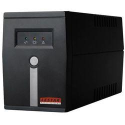UPS Lestar MC-655U (line interactive AVR 4xIEC USB)- wysyłamy do 18:30
