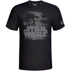 Koszulka GOOD LOOT Star Wars AT-AT (rozmiar S) Czarny