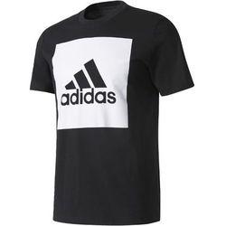 Koszulka adidas Essentials Box Logo Tee S98724