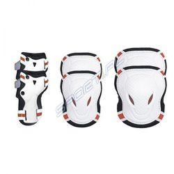 Ochraniacze na łyżworolki Spokey Side-Slip