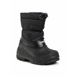 Śniegowce Nefar 569324 Czarny